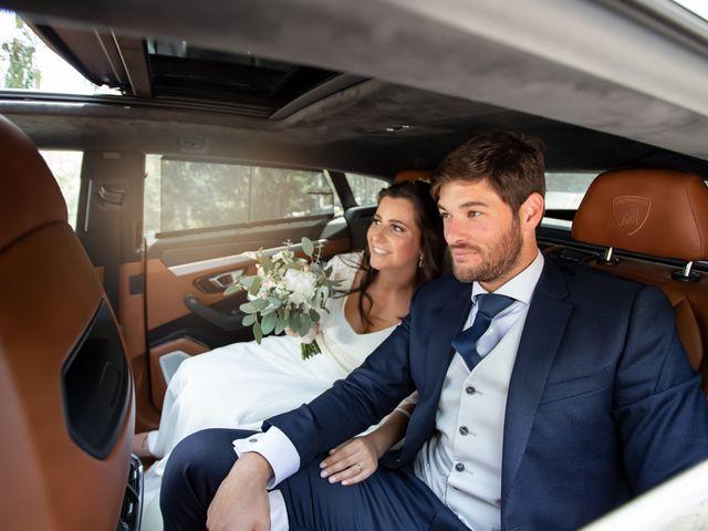 O casamento de Diogo e Filipa em Vila Franca de Xira, Vila Franca de Xira 47