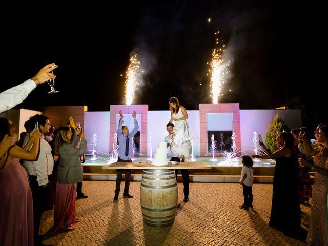 O casamento de Diogo e Filipa em Vila Franca de Xira, Vila Franca de Xira 95