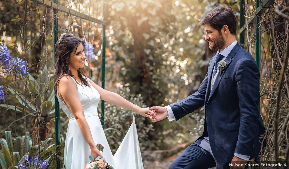O casamento de Diogo e Filipa em Vila Franca de Xira, Vila Franca de Xira