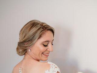 O casamento de Rita e João  1