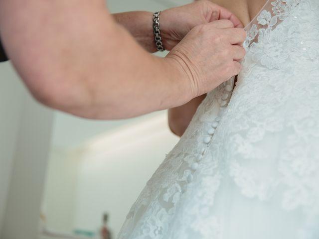 O casamento de Rodney e Sandrine em Porto de Mós, Porto de Mós 11