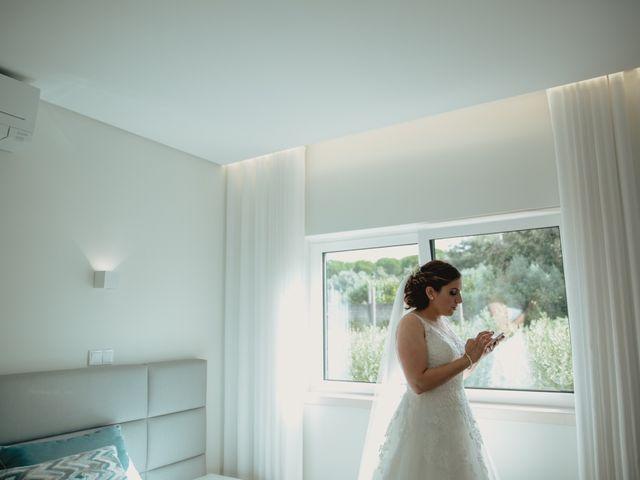O casamento de Rodney e Sandrine em Porto de Mós, Porto de Mós 13