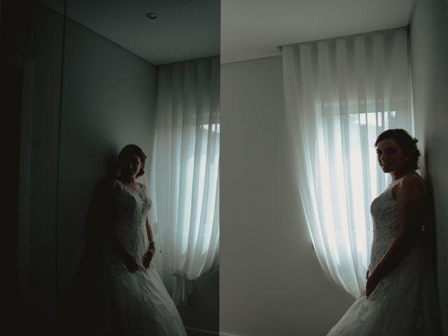 O casamento de Rodney e Sandrine em Porto de Mós, Porto de Mós 14