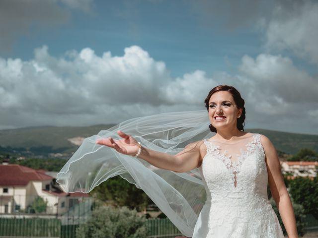 O casamento de Rodney e Sandrine em Porto de Mós, Porto de Mós 15
