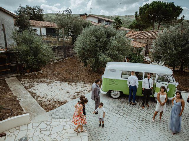 O casamento de Rodney e Sandrine em Porto de Mós, Porto de Mós 18
