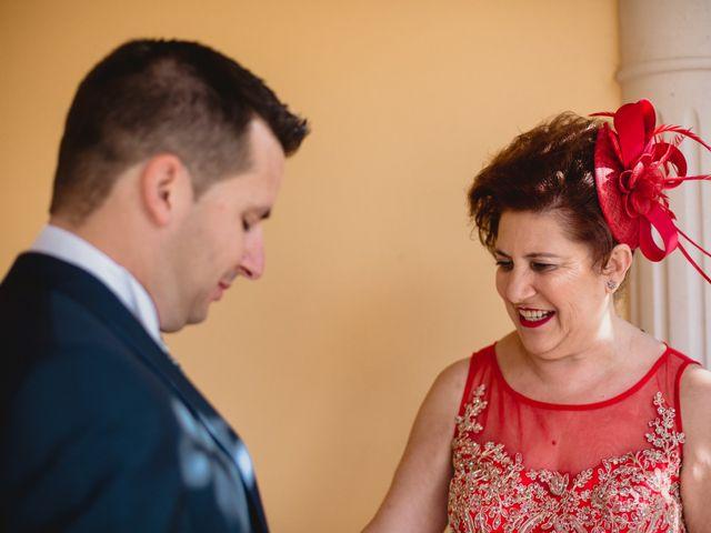 O casamento de Rodney e Sandrine em Porto de Mós, Porto de Mós 29