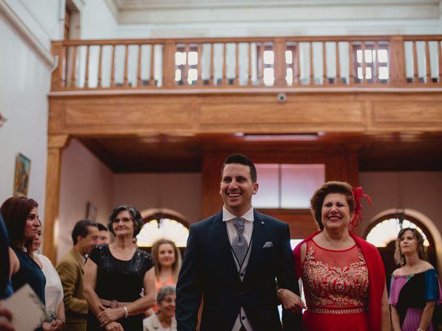O casamento de Rodney e Sandrine em Porto de Mós, Porto de Mós 32