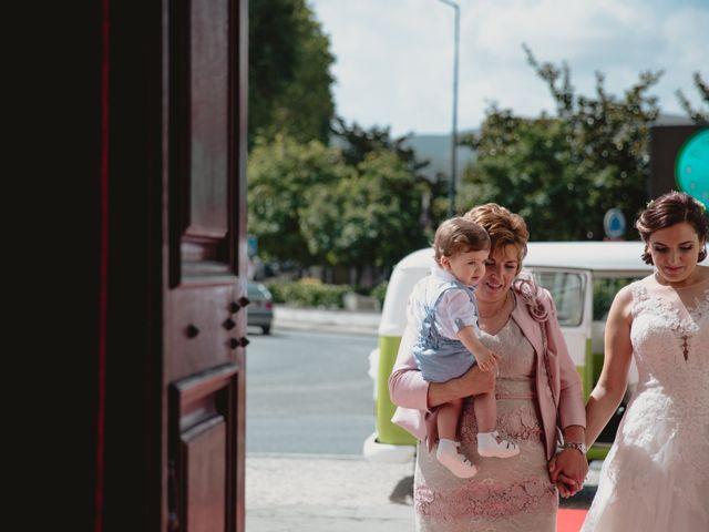 O casamento de Rodney e Sandrine em Porto de Mós, Porto de Mós 35