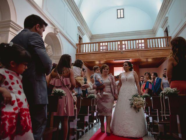 O casamento de Rodney e Sandrine em Porto de Mós, Porto de Mós 36