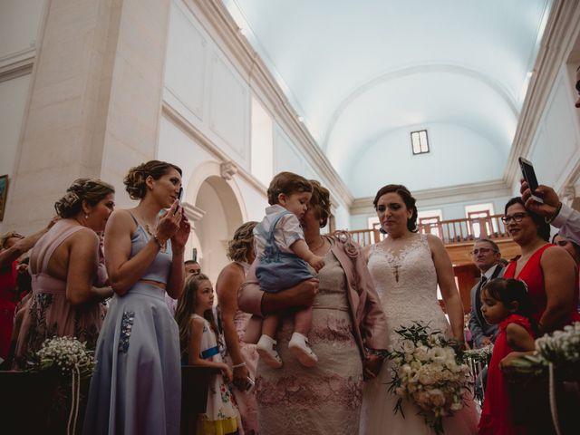 O casamento de Rodney e Sandrine em Porto de Mós, Porto de Mós 37