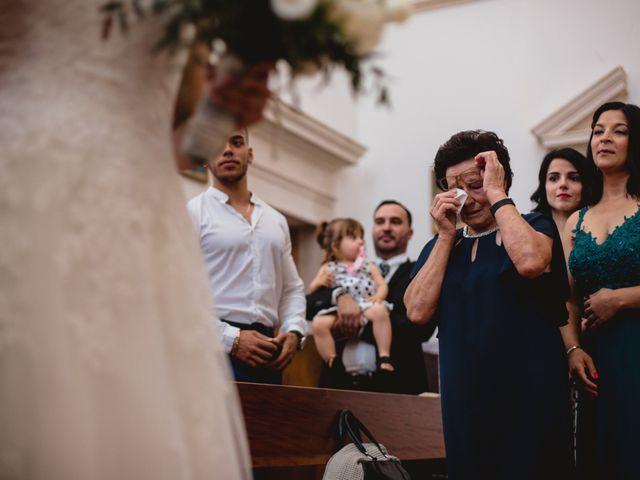 O casamento de Rodney e Sandrine em Porto de Mós, Porto de Mós 38