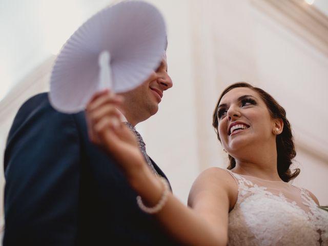 O casamento de Rodney e Sandrine em Porto de Mós, Porto de Mós 39