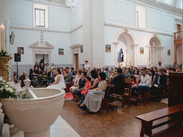 O casamento de Rodney e Sandrine em Porto de Mós, Porto de Mós 40