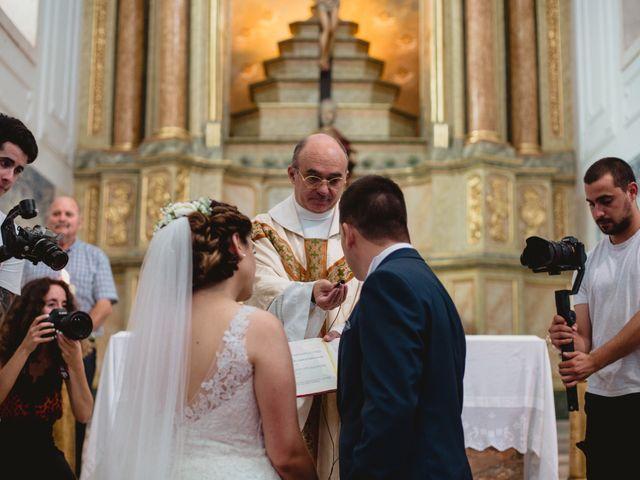 O casamento de Rodney e Sandrine em Porto de Mós, Porto de Mós 41