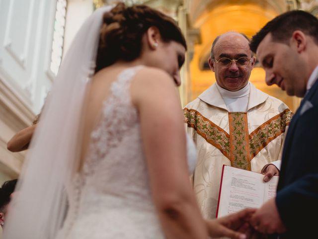 O casamento de Rodney e Sandrine em Porto de Mós, Porto de Mós 42