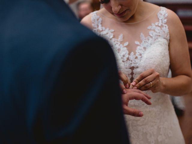O casamento de Rodney e Sandrine em Porto de Mós, Porto de Mós 43