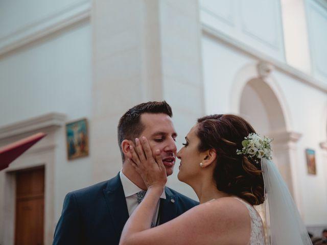 O casamento de Rodney e Sandrine em Porto de Mós, Porto de Mós 45