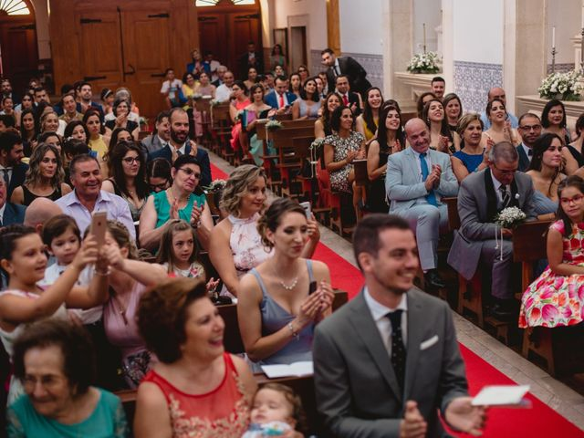 O casamento de Rodney e Sandrine em Porto de Mós, Porto de Mós 46