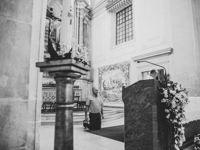 O casamento de Rodney e Sandrine em Porto de Mós, Porto de Mós 51