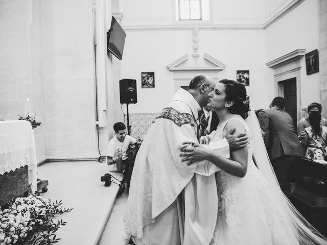 O casamento de Rodney e Sandrine em Porto de Mós, Porto de Mós 52
