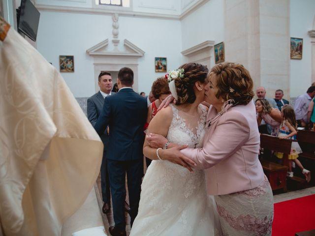 O casamento de Rodney e Sandrine em Porto de Mós, Porto de Mós 53