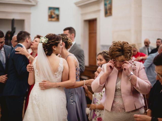 O casamento de Rodney e Sandrine em Porto de Mós, Porto de Mós 54