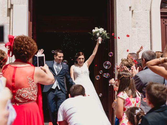 O casamento de Rodney e Sandrine em Porto de Mós, Porto de Mós 55