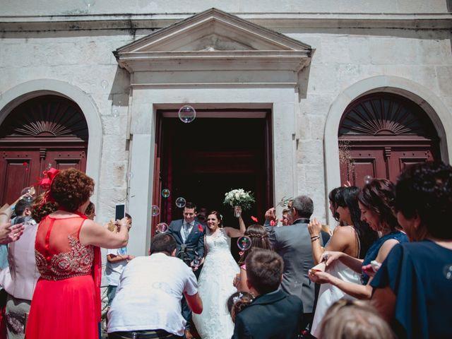 O casamento de Rodney e Sandrine em Porto de Mós, Porto de Mós 56
