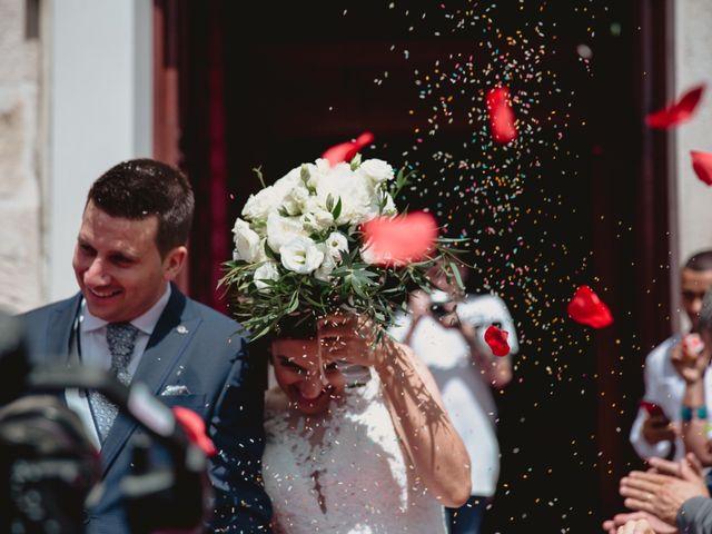 O casamento de Rodney e Sandrine em Porto de Mós, Porto de Mós 57