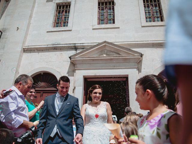 O casamento de Rodney e Sandrine em Porto de Mós, Porto de Mós 59