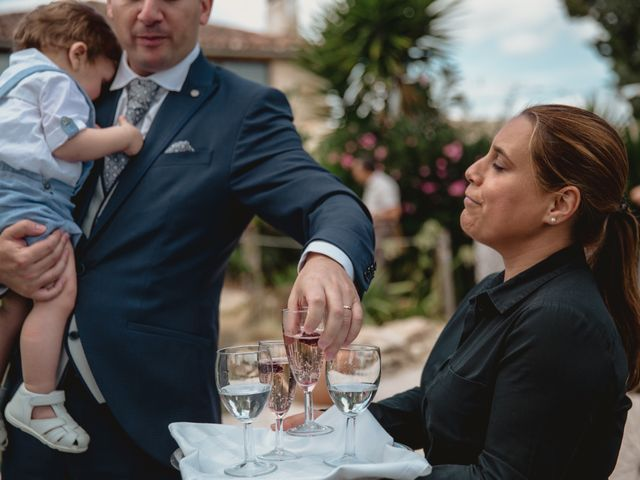 O casamento de Rodney e Sandrine em Porto de Mós, Porto de Mós 61