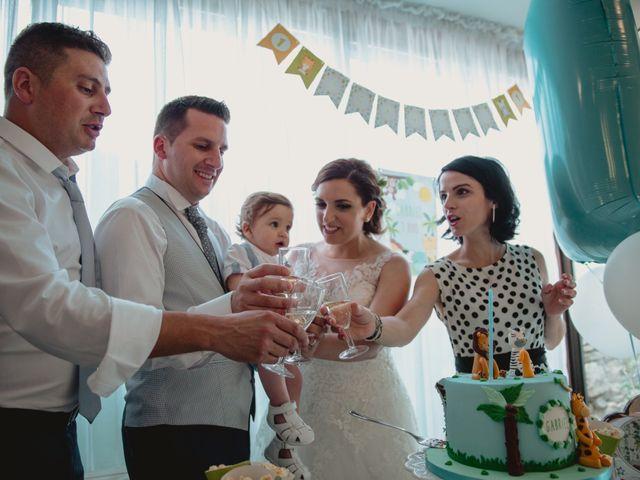 O casamento de Rodney e Sandrine em Porto de Mós, Porto de Mós 80