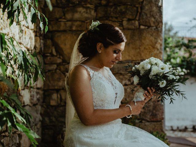 O casamento de Rodney e Sandrine em Porto de Mós, Porto de Mós 99