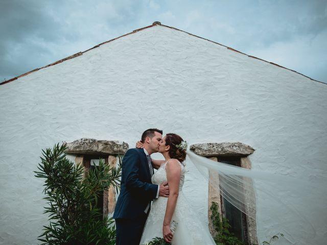O casamento de Rodney e Sandrine em Porto de Mós, Porto de Mós 100