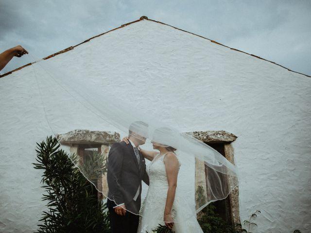 O casamento de Rodney e Sandrine em Porto de Mós, Porto de Mós 101