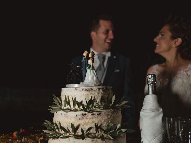 O casamento de Rodney e Sandrine em Porto de Mós, Porto de Mós 112