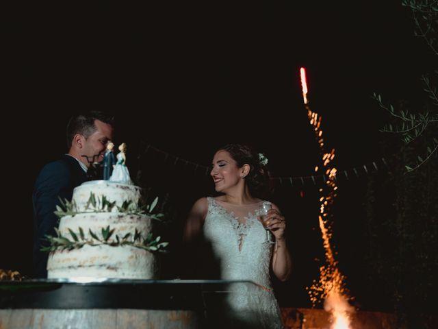 O casamento de Rodney e Sandrine em Porto de Mós, Porto de Mós 114