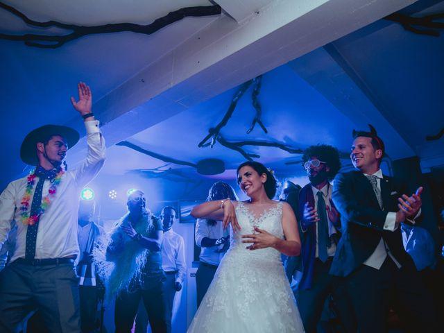 O casamento de Rodney e Sandrine em Porto de Mós, Porto de Mós 118