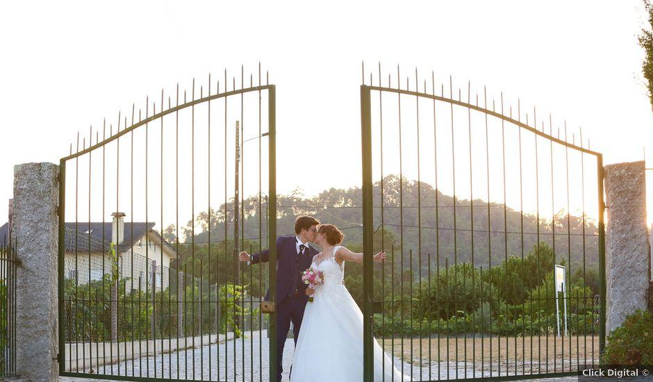 O casamento de Gonçalo e Janete em Mangualde, Mangualde