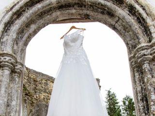 O casamento de Caty e Marco 3