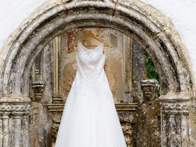 O casamento de Marco e Caty em Belas, Sintra 1