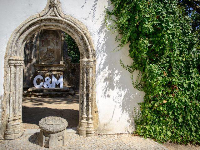 O casamento de Marco e Caty em Belas, Sintra 9