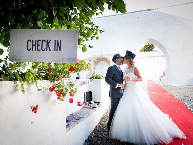 O casamento de Marco e Caty em Belas, Sintra 2