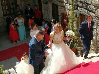 O casamento de Sonya  e Márcio  2