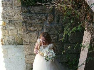 O casamento de Sonya  e Márcio  3
