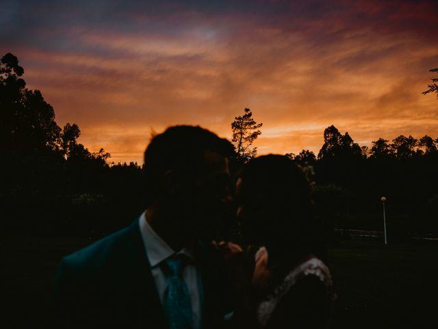 O casamento de Davide e Mariana em Aveiro, Aveiro (Concelho) 2