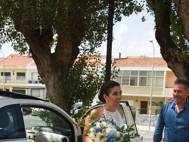 O casamento de Marc    e Ana     em Algueirão, Sintra 12