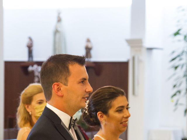 O casamento de Marc    e Ana     em Algueirão, Sintra 15
