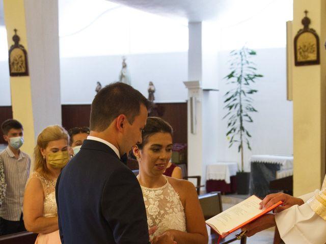 O casamento de Marc    e Ana     em Algueirão, Sintra 16