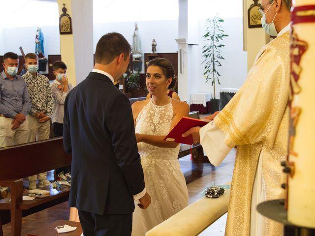 O casamento de Marc    e Ana     em Algueirão, Sintra 17
